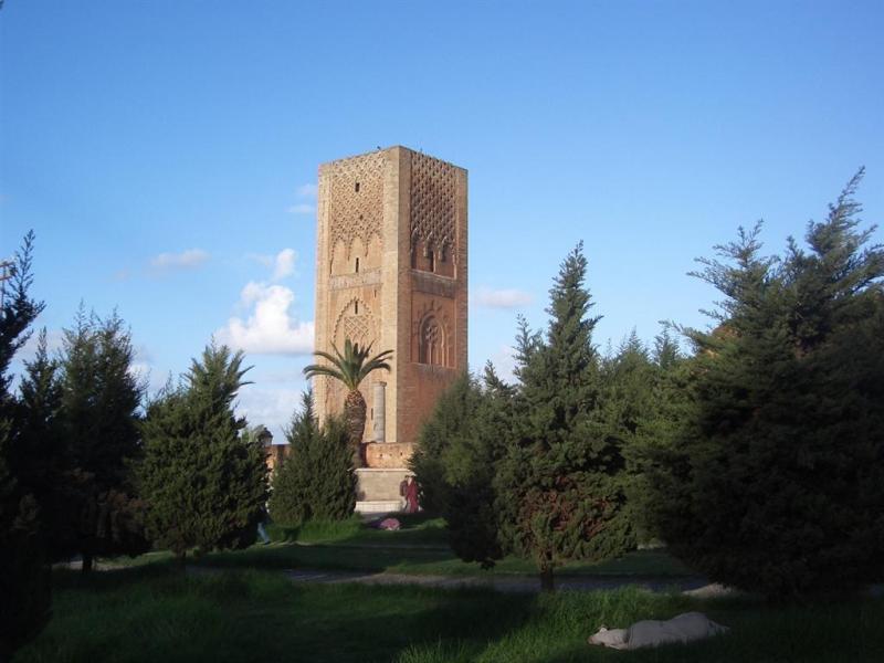 Rabat Marruecos 05